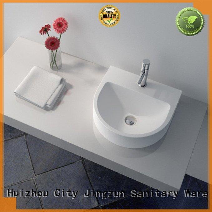 solid surface countertop options jz9011 bathroom jz9016 jz9007