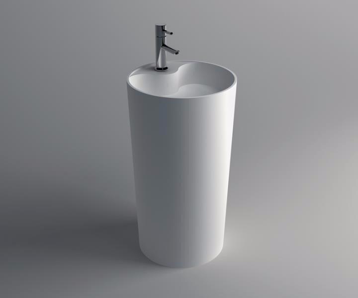 落地式洗手盆JZ2002