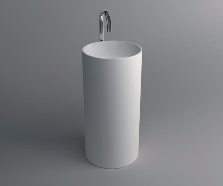 落地式洗手盆JZ2012