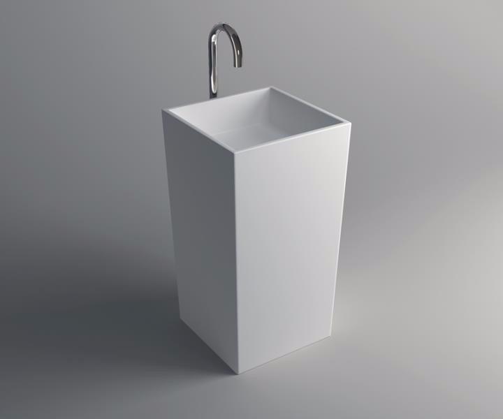 落地式洗手盆JZ2001