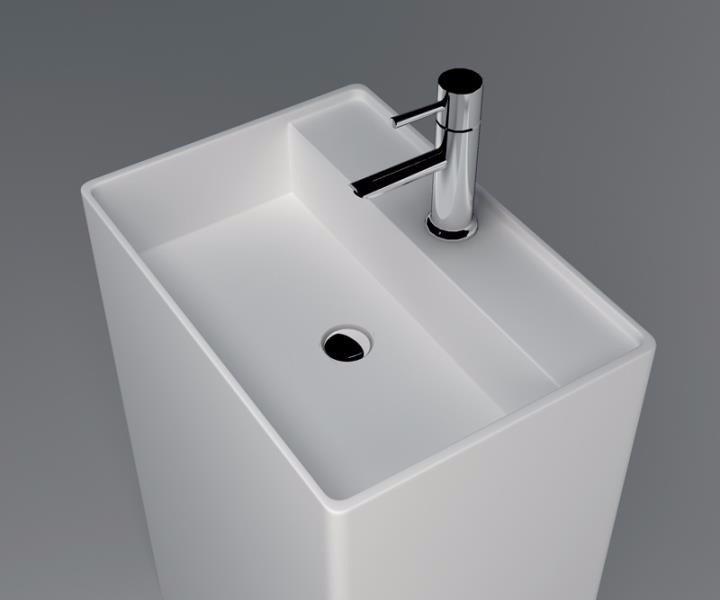 落地式洗手盆JZ2004