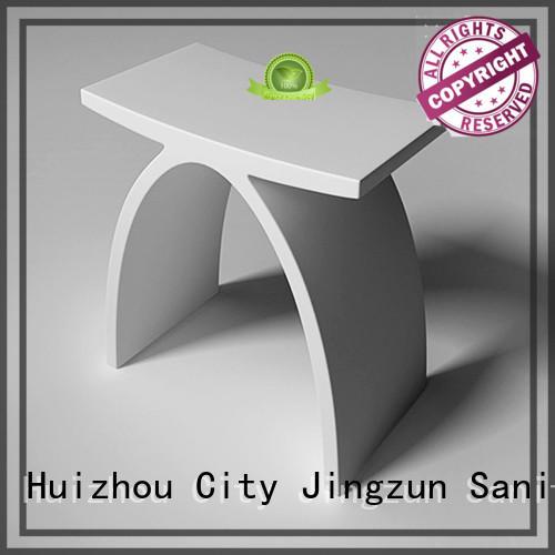JINZUN solid bathroom accessories supplier for apartment