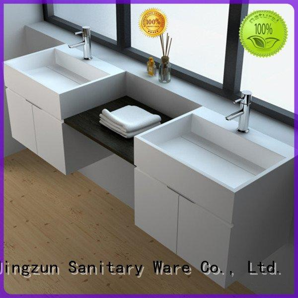 solid surface products series jz6009 wallhung wall