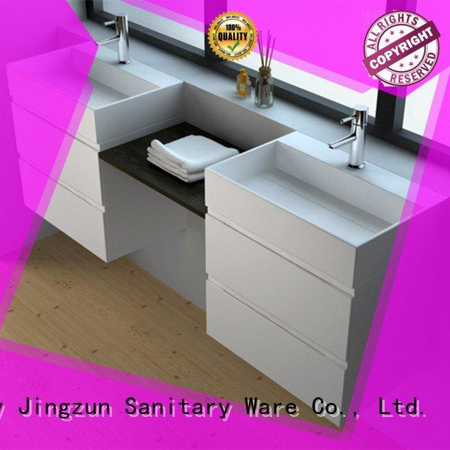 solid surface products jz60 wallhung jz6009 mount Bulk Buy