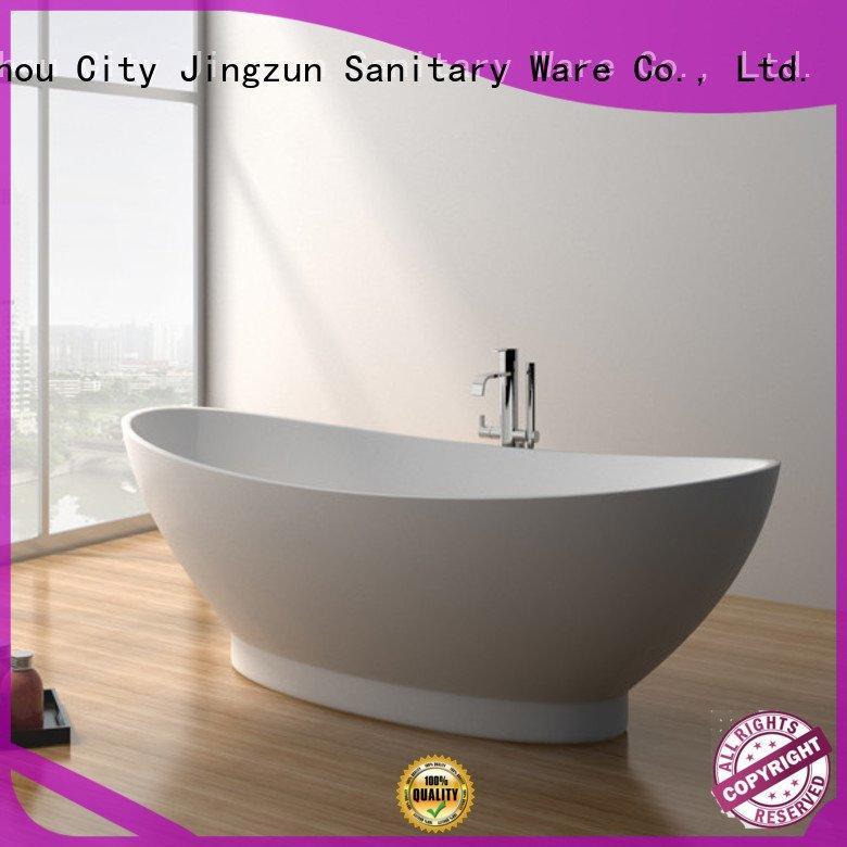 64 jz8639 jz8628 68 JINZUN solid stone bathtub