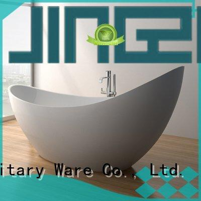 solid surface tub style 59636771 solid stone bathtub