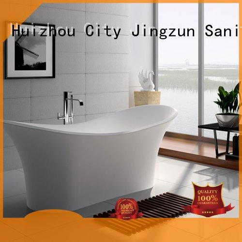 solid surface tub jz8625 luxury inch contemporary Bulk Buy