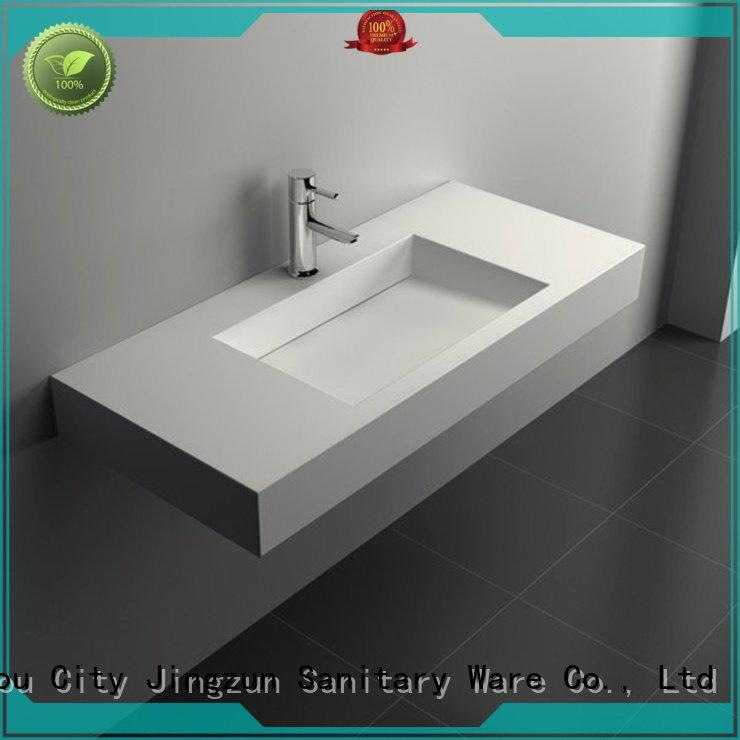 customized bathroom products online for hotel JINZUN