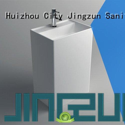 jz2004 jz2001 20 JINZUN Solid Surface Wash Basin